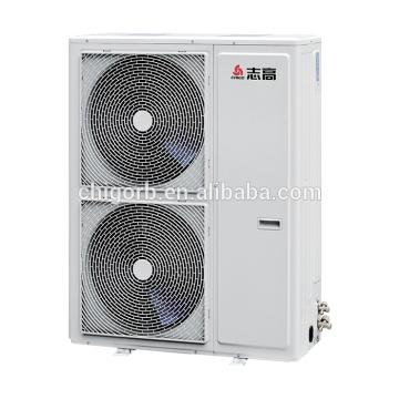 O ar alto da BOBINA a molhar a bomba de calor do inversor da CC da separação para o OEM usado comercial e o ODM disponíveis