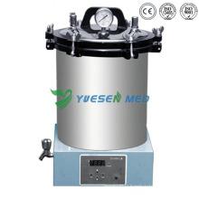 Ysmj-04 Digital Portable Steam Autoclave Sterilizer