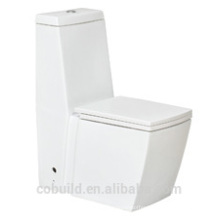 CB-9820 One Piece Structure and Floor Mounted Installation Type toilet