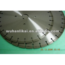 Hersteller von Diamantsägenrohlingen