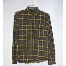 Designed Explorer Brushed Men's Plus Size Shirts
