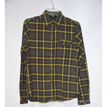 Conçu des chemises de grande taille pour hommes Explorer brossé
