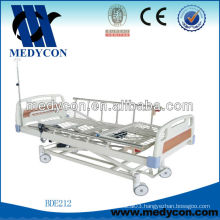 three function treatment electric hospital bed