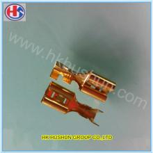 Hardware Female Spaten Kabel Drahtklemmen (HS-FT-0001)