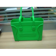 2016 Best Quality 100% Silicone Rubber Handbags