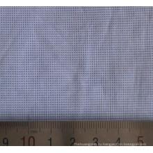 Хлопок филь небольшой Fil проверил ткань рубашки