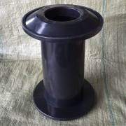 new plastic products cable bobbin for enameled wire