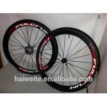 O rolamento de alta velocidade do hybird cerâmico para bicicletas, China fornece o rolamento de esferas do cubo da roda de bicicleta