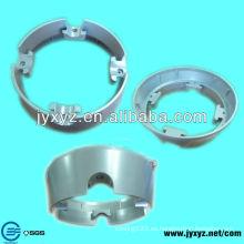 fabricación de alta calidad llevó piezas de aluminio ligeras