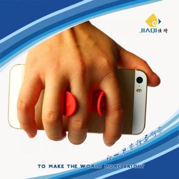 Lustige Silikon Handy-Halter