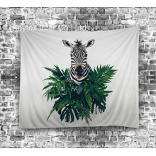 Polyester Print Wall Hangings Bedspread Beach Tapestry