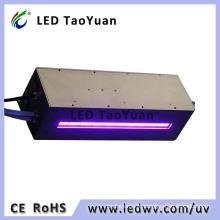 Solução de cura de tinta LED UV 395nm