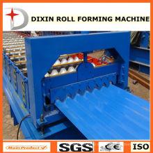 Blechumformmaschine