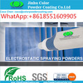 Electrostatic Spray  Powder Coating Paint for Radiator