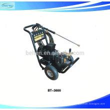 BT3600 180Bar 2600PSI 4.0KW Lavadora Eléctrica de Alta Presión