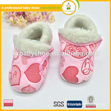 manufacturer new style arrival wholesale baby cheap winter boots