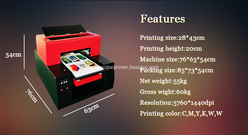 Fountain Pen Friendly Printer Paper