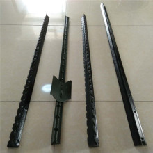 Heavy Duty Y Shaped Steel Post