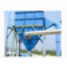 La última tecnología de secado por pulverización de algas
