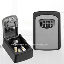 Combinaiton Storage Safe Key Box