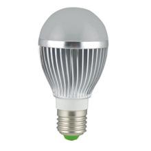 Lâmpada Global Bulb E27 do poder superior 240V AC 5W SMD LED