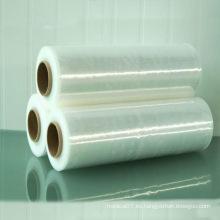Película plástica tratada con UV de invernadero de 200 micras