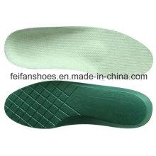 Novo design de alta qualidade respirável absorver suor esporte palmilha (ff504-10)