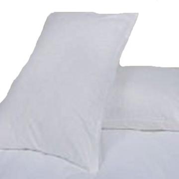 Design Decorative White Cotton Pillow Cover Case