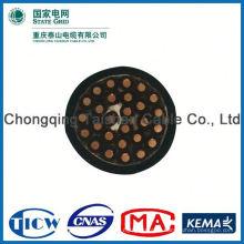 Cheap Wolesale Prices Automotive flexible cable 3*0.25mm