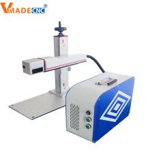 Laser-Markiermaschine für optische Fasern