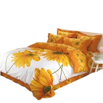 3D printed bedding sets