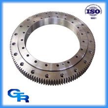 Cercle tournant de table rotative