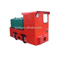 Locomotive électrique anti-explosion 5T