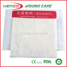 HENSO Disposable Alginate Dressing