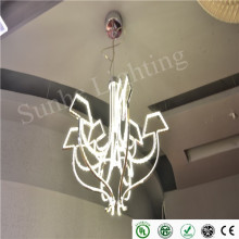modern indoor led ceiling light high brightness China factory wholesale