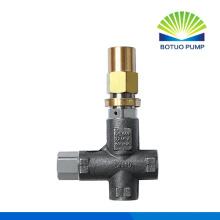 Válvula de presión para bombas de alta presión DS