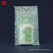 Custom shockproof air column cushion bag air cushion bag