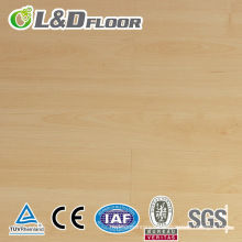 12mm gloss non slip flooring laminate