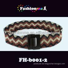 2013 neue Ankunft handgefertigte Mode Gürtel
