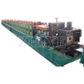 Cold Rolled Highway Guardrail Roll Forming Machine