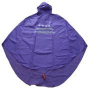 pvc 2011 poncho de chuva de poliéster