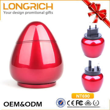 2017 LongRich Promotional Gift adaptor International Universal Travel Adapter With 2 Usb Port