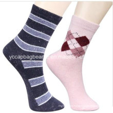 100%Cotton Sock, Sport Team Sock