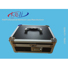 Professional / Aluminium / Trolley Case Make-up Display-Box / Kombinationsschloss