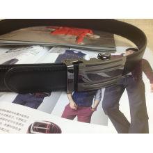 Men Adjustable Leather Belts (HC-140508)