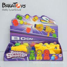 40CM Plastic toy guns soft bullets for kids