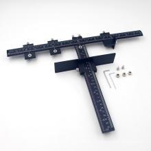 Profession Aluminum Alloy Cabinet Hardware Jig Position Tool