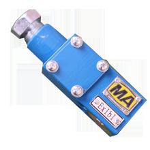 Sensor de temperatura de tipo de seguridad intrínseca para minería