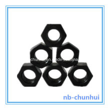 Hex Nut GB6175 Noir 45 #