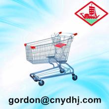 Hot Sale Supermarket Trolley American Style Yd-D180